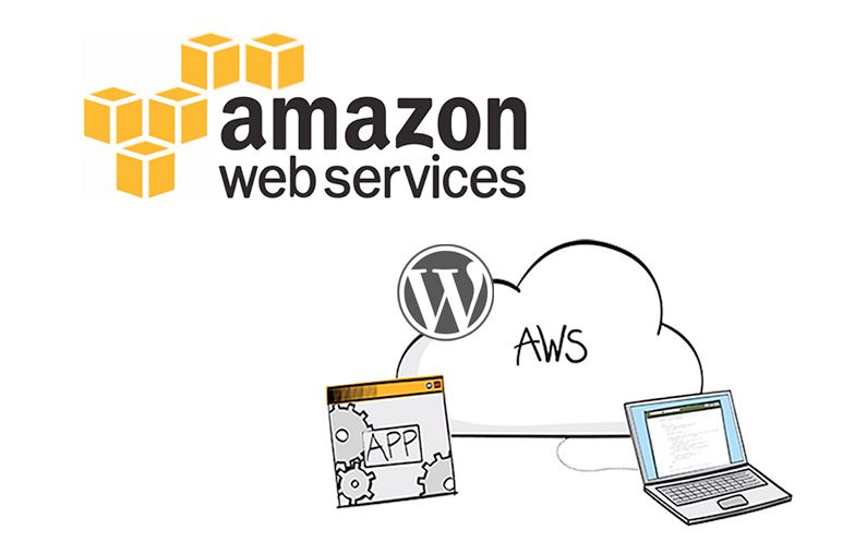 Setting up WordPress on Amazon Web Services
