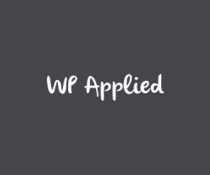 WP Applied