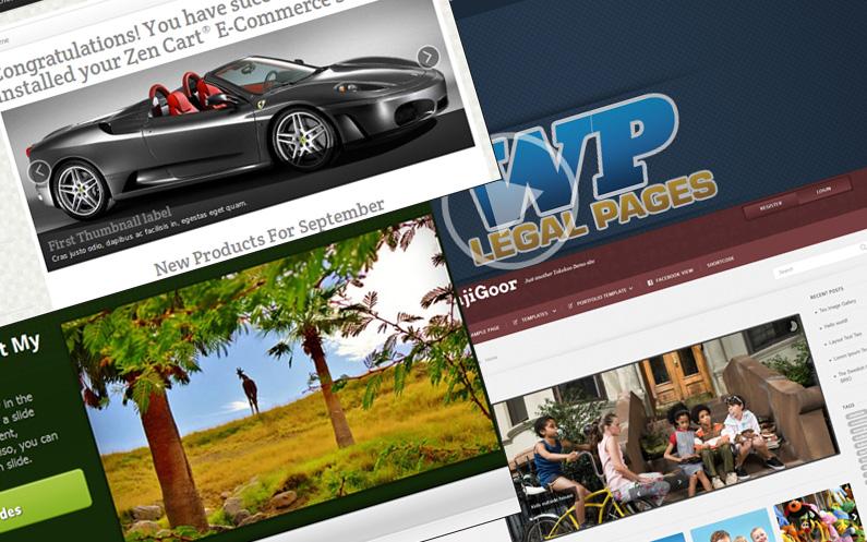 6 WordPress Free Must-have's