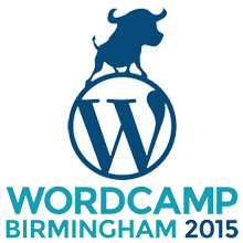 WordCamp Birmingham UK 2015