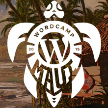 WordCamp Maui 2015