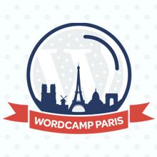 WordCamp Paris 2015