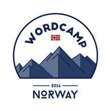 WordCamp Norway, 2016