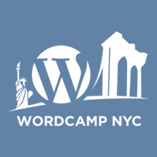 WordCamp NYC, 2016