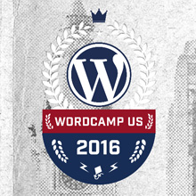 WordCamp US, 2016